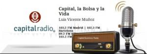 AsBioMad habla de los Encuentros TEI Bio en Capital Radio