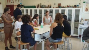 Crónica del Campus Promete Madrid 2015