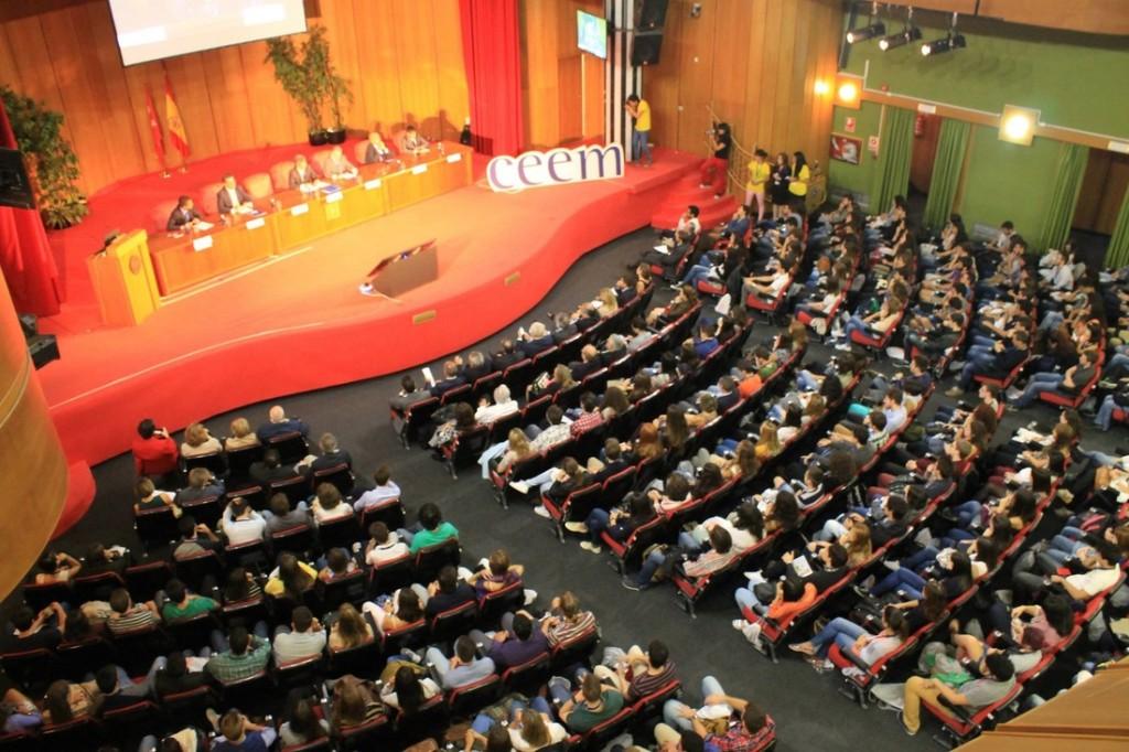 Congreso de Educación Médica