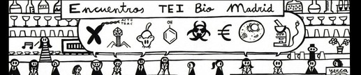 XX TEI Bio Madrid