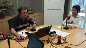 BAC 2015 y los Encuentros TEI Bio en Capital Radio