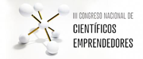 III Congreso Nacional de Científicos emprendedores