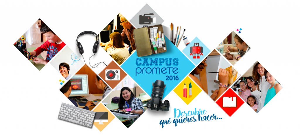 Campus Promete 2016