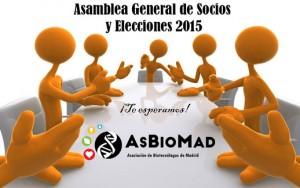 Asamblea General Diciembre 2015