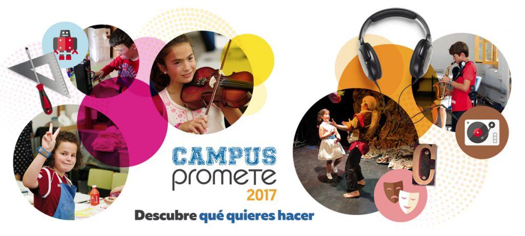 Campus Promete 2017